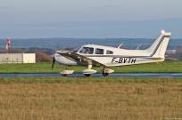 36542 - Piper PA-28-151 Warrior F-BVTH