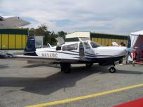 36734 - Mooney M 20 R N634MC