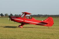 36866 - The Light Aircraft Company Sherwood Ranger 28 AQA