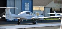36968 - Diamond DA42 Twin Star F-HDAG