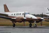 37030 - Beech 90 King Air F-GETJ