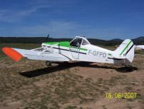 37298 - Piper PA-25-235 Pawnee F-GFPD