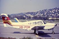 37323 - Piper PA-28 RT-201 Arrow HB-PDM