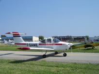 37332 - Piper PA-38-112 Tomahawk F-GAME
