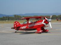 37366 - N156CB Pitts S-2S