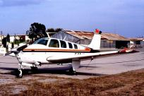 37508 - Beech 35 Bonanza [BE35]