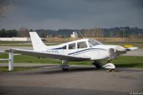 37588 - Piper PA-28-181 Archer F-GEGO