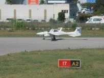 37774 - Diamond DA-42 Twin Star F-HCAN
