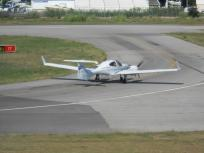 37775 - Diamond DA-42 Twin Star F-HCAN