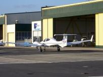 37778 - Diamond DA42 Twin Star F-HCAC