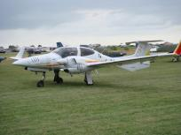 37780 - F-GOKB Diamond DA42 Twin Star