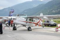 37838 - Pilatus PC6 Turbo Porter HB-FNT