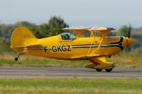 38434 - Pitts S-2A F-GKGZ