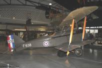 38590 - Royal Aircraft Factory SE-5A F938