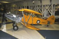 38602 - Hawker Hart Trainer K4972