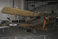 38658 - Royal Aircraft Factory SE-5A F938