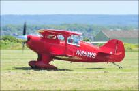 39419 - Pitts S-1T N85WS