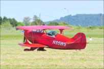 39420 - Pitts S-1T N85WS
