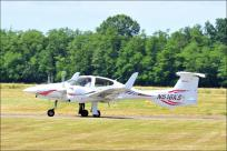 39439 - Diamond DA-42 Twin Star N516KS