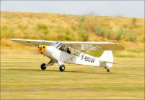 39544 - Piper PA-19 Super Cub F-BOUF