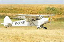39545 - Piper PA-19 Super Cub F-BOUF