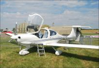 39617 - Diamond DA-40 Diamond Star F-GUVF
