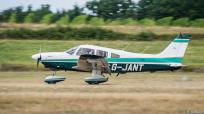 39870 - Piper PA-28-181 Archer G-JANT