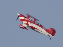 4004 - Pitts S-2A F-GGTR