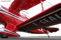 4009 - Pitts Special F-GEAL