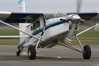4190 - Pilatus PC6 Turbo Porter F-GOBR