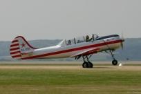 Chavenay-Villepreux en vol 4945