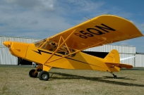 4981 - Zlin Aviation Savage Cub 85 QN