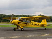 40527 - Piper PA-18 Super Cub G-AMEN