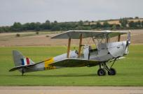 40597 - De Havilland DH 82 Tiger Moth G-APAO