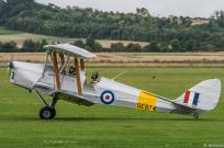 40600 - De Havilland DH 82 Tiger Moth G-ANZZ