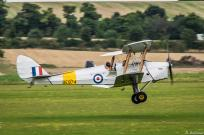 40601 - De Havilland DH 82 Tiger Moth G-ANZZ
