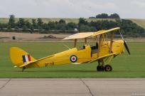 40604 - De Havilland DH 82 Tiger Moth G-ANRM