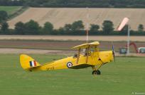 40605 - De Havilland DH 82 Tiger Moth G-ANRM