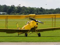 40606 - De Havilland DH 82 Tiger Moth G-ANRM