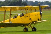 40607 - De Havilland DH 82 Tiger Moth G-ANRM
