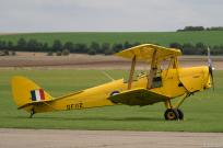 40608 - De Havilland DH 82 Tiger Moth G-ANRM