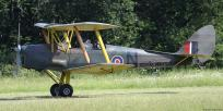 40623 - De Havilland DH 82 Tiger Moth F-AZEI