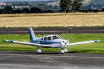 40931 - Piper PA-28-161 Warrior G-BHRC