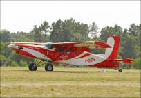 41035 - Pilatus PC6 Turbo Porter F-GIDS