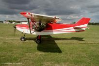 41396 - Rans S-6 Coyote II 01 NJ