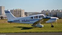 41672 - Piper PA-28-161 Warrior F-HBAV