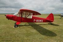 41869 - Piper PA-19 Super Cub F-BOMX