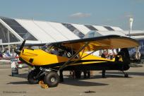 41926 - CubCrafters Carbon Cub EX F-WCCE