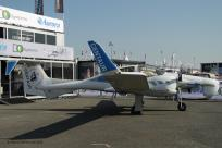 41990 - Diamond DA42 Twin Star [DA42]