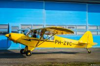 43105 - Piper PA-18 Super Cub PH-ZVC